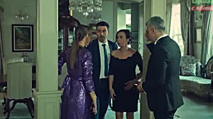 Истанбулска невеста - еп.51 Бг.суб.