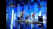 Cn Blue - Sweet Holiday [live]