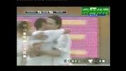 Катания 0 : 2 Милан гол на Индзаги