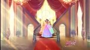 Winx - Принцесата На Цветята (кукли) - с кадри от 5-ти сезон!