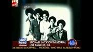 Bill Oreilly Говори За Мемориала На Michael Jackson
