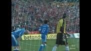 Cska Sofia - Bayer Leverkusen 1_0 Murat Hdiouad goal