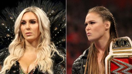 Charlotte Flair ready to defend legacy vs. Ronda Rousey: WWE Now