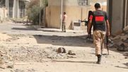 Libya: Heavy fighting as GNA forces launch operation to expel IS from Sirte