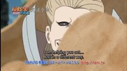 Naruto Shippuuden 302 Preview Bg sub