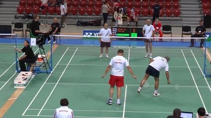 Ikoleshev&itonev vs Jmatos&hstarl 1
