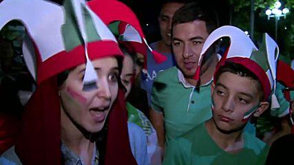 Iran: Tehran fans take the positives despite narrow 1-0 loss to Spain