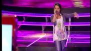 Andjela Dzaferovic - Minus i Plus