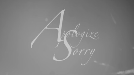 Justin Bieber & One Republic - Sorry, Apologize...