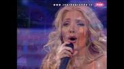 Nikolina Kovač - Pamtim još (Zvezde Granda 2010_2011 - Emisija 16 - 22.01.2011)