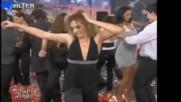 Greek Music - Sexy Greek Girls Dancing .