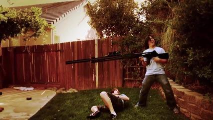 Huge Guns xd smqh