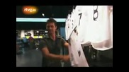 Cristiano Ronaldo ft Ricardo Kaka - Real Madrid Gladiators!