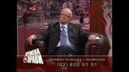 Към Вучков -  искам да поздравя TV2 че показва ШУТ като вас