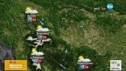 Прогноза за времето (22.06.2016 - сутрешна)