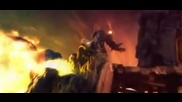 World of Warcraft - Cinematic Trailer Hd