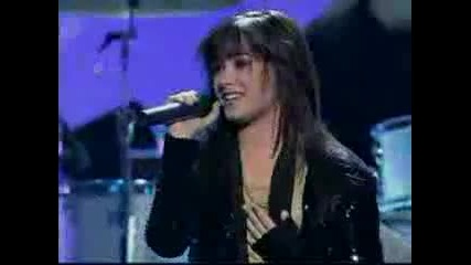 Dems Lovato - concert 2009