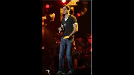 Enrique Iglesias - Stay Here Tonight