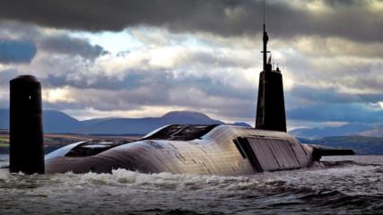 Откриха германска подводница от Втората световна война на дъното на Атлантика