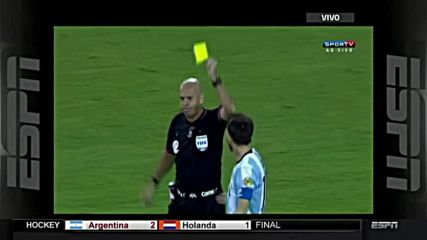 копа америка финал Аржентина 2-4 Чили