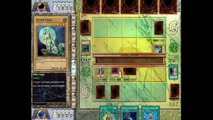 Yu-gi-oh Gameplay 11