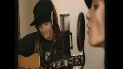 Tokio Hotel - Reden (zapisvaneto)