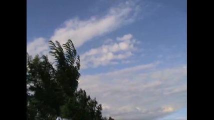 Полет с тандемен (двуместен) парапланер в Морската градина на Бургас