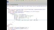 Уеб Разработване уроци - Javascript - Научете Jquery - Урок 8