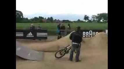 Dirt Bike :)