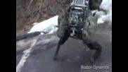 много смях - Муле - робот носи 180 кг багаж