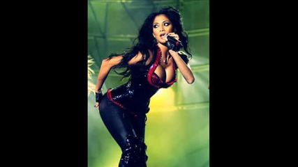New 09! Nicole Scherzinger - Whatever Happens