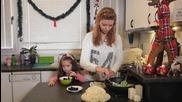 От кухнята на баба: Постни сармички със сини сливи