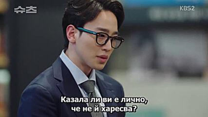 Suits (2018) / Костюмари Е06