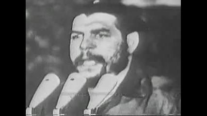 Che Guevara - Imperialism speech 1965