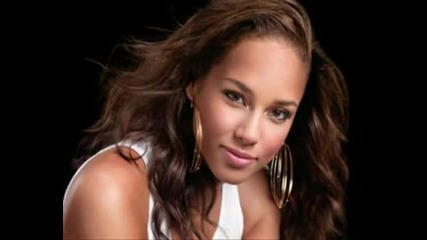 Alicia Keys ft Ludacris - LikeYoull Never See Me Again REMIX