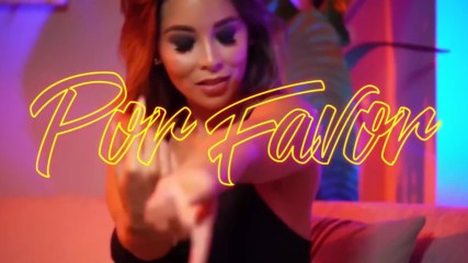Pitbull - Por Favor ( Lyric Video ) ft. Fifth Harmony