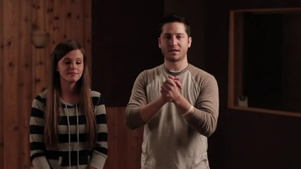 Boyce Avenue feat. Tiffany Alvord - She Will Be Loved / Maroon 5 (acoustic cover)