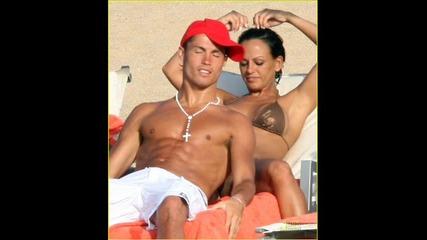 Разкриха майката на бебето на Роналдо
