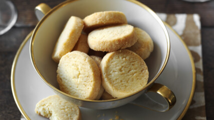 Солени маслени бисквити | Найджелисима | 24Kitchen Bulgaria