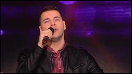 Petar Mitic - Zamalo (Grand Parada 09.12.2014)