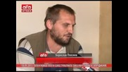 Гален Монев плати семестриалната такса на студент в затрудне