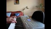 Молитва - Пиано вариант