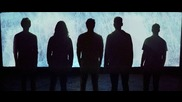 Young the Giant - Crystallized (Оfficial video)