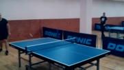 Softuni Турнир по тенис на маса - Мач след групите 2 (2017)