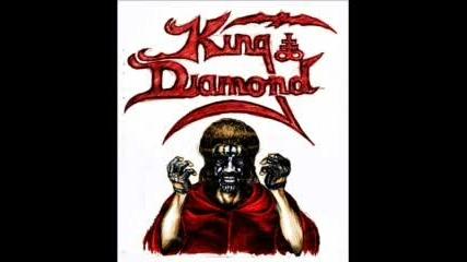 King Diamond:Voodoo