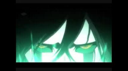 Ichigo vs Ulquiorra - Крайната Битко Част 5
