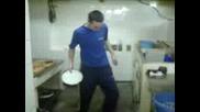 Пожар В Кухнята 2
