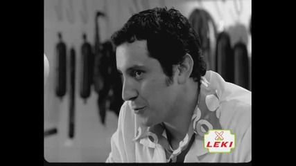 Кренвирши Leki - Ооо, Пепи! - Реклама 2004