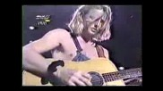 Robert Plant - Baby I`m Gonna Leave You