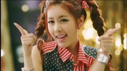 T-ara - Roly Poly ( Japanese Ver. ) ( Clean Hd )